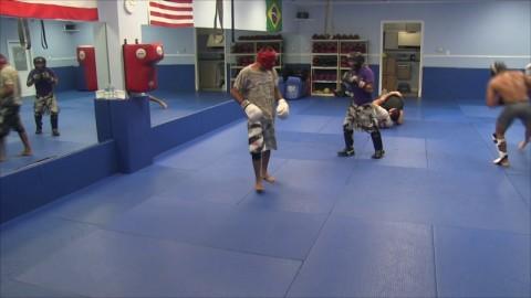 [09-25-13] 10AM Fight Team & ADCC Training
