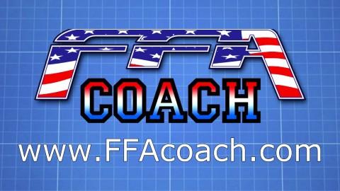 [10-15-13] 10AM MMA Class with Coach Jason