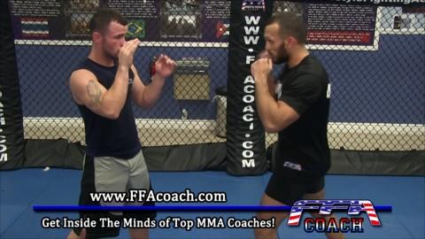 [10-15-13] Jab Cross to Jab Body Combination Technique