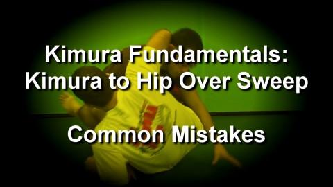 KTS 04 – Kimura Hip Over
