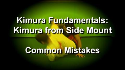 KTS 05 – Sidemount Kimura