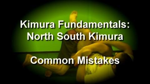 KTS 10 – North South Kimura