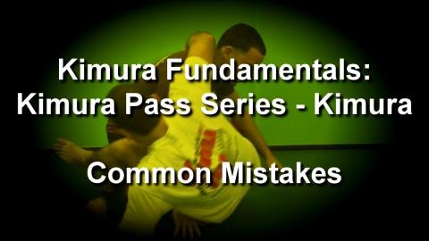 KTS 12 – Kimura Pass Kimura