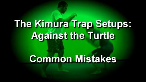 KTS 27 – Kimura Trap Setup From Turtle