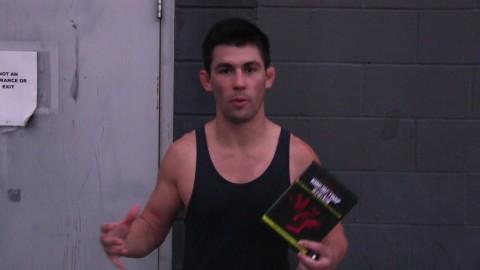 FFA - UFC Champion Dominick Cruz and the Kimura Trap System