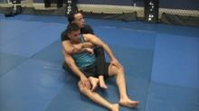Rear Naked Choke Seminar by Jason - Seat Belt Choke Trick