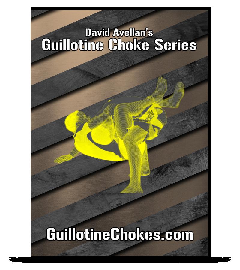 guillotine choke series