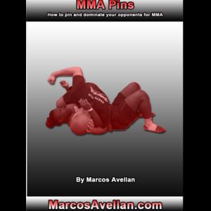 MMA Pins Online