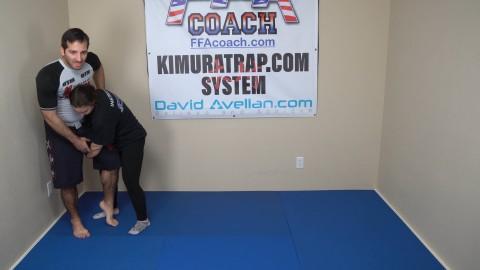 Rose Namajunas vs Jessica Andrade Standing Kimura Review UFC 237