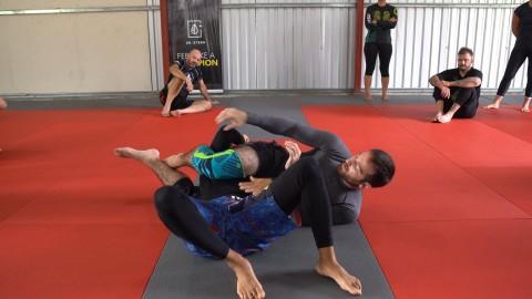 40 – KLD Inverted Triangle Choke