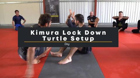 45 – Turtle KLD Setup