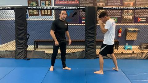 Calf Kicks 04 – Basic Calf Kick Setup